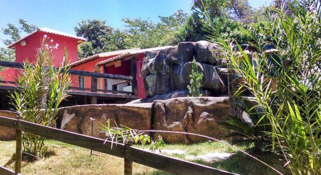 Sítio em São Vicente / Baldim MG - Área para camping - Foto 3