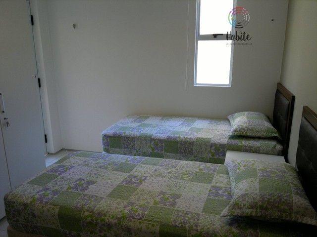Apartamento Padrão para Aluguel em Porto das Dunas Aquiraz-CE - Foto 15