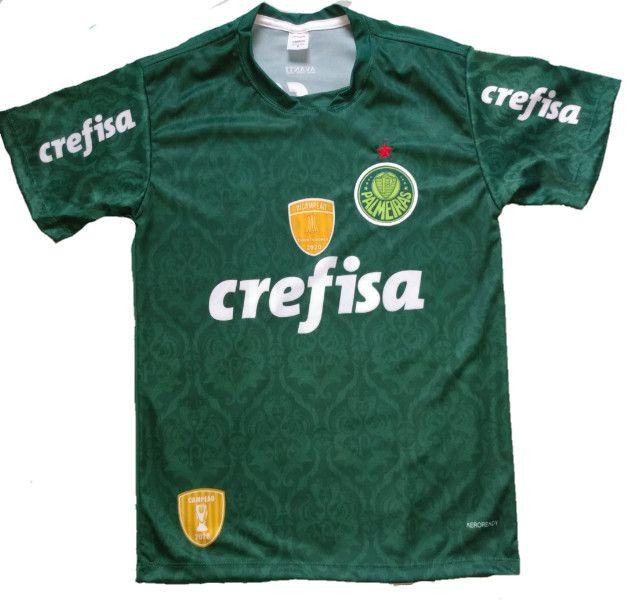 Camisa Palmeiras P /M
