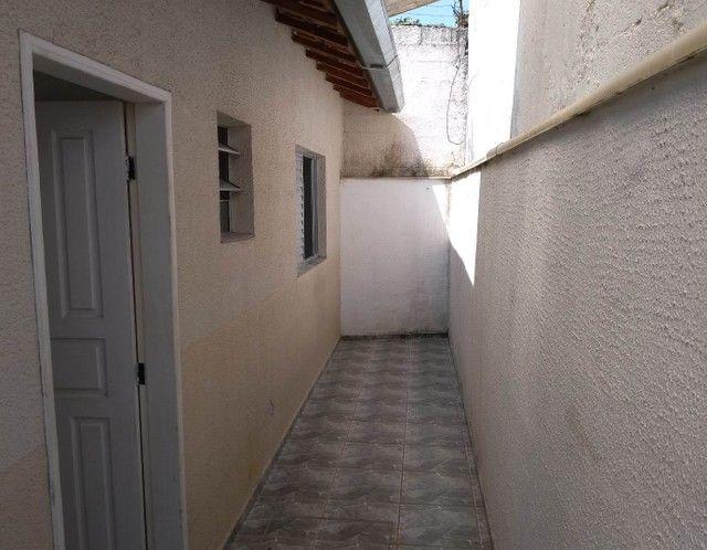 Casa 2 drm 1 vg em condomínio fechado no Mogi Moderno - Foto 6