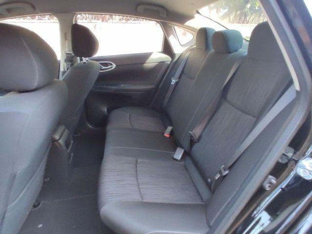 Nissan Sentra S Automático  - Foto 6