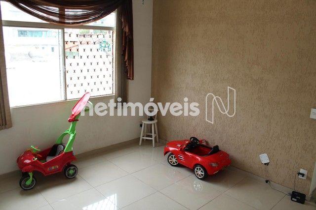 Apartamento à venda com 3 dormitórios em Alípio de melo, Belo horizonte cod:715458 - Foto 12