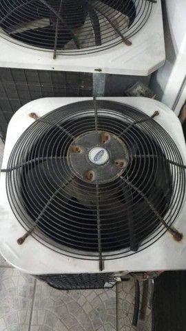 2 Aparelhos De Ar Condicionado (48.000btus + 60.000btus) - Foto 4