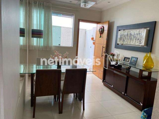 Apartamento à venda com 3 dormitórios em Copacabana, Belo horizonte cod:841657 - Foto 2