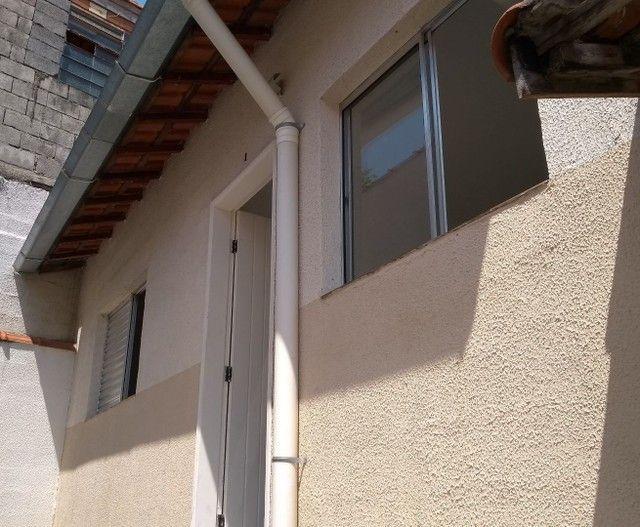 Casa 2 drm 1 vg em condomínio fechado no Mogi Moderno - Foto 9