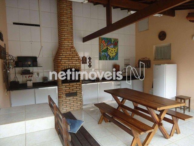 Casa à venda com 3 dormitórios em Trevo, Belo horizonte cod:797979 - Foto 11