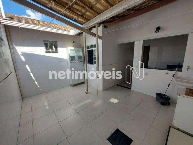 Casa de condomínio à venda com 2 dormitórios em Braúnas, Belo horizonte cod:851554 - Foto 13