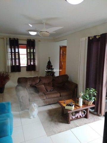 CAMPO GRANDE - Casa Padrão - Vila Oeste - Foto 17