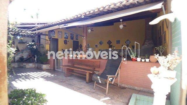 Casa à venda com 3 dormitórios em Braúnas, Belo horizonte cod:813527 - Foto 9