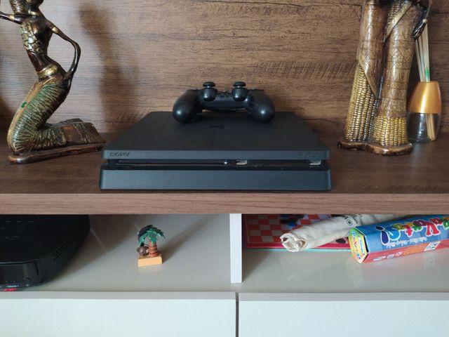 Playstation 4 slim 1 tb - Foto 3