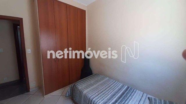 Apartamento à venda com 4 dormitórios em Dona clara, Belo horizonte cod:430412 - Foto 15