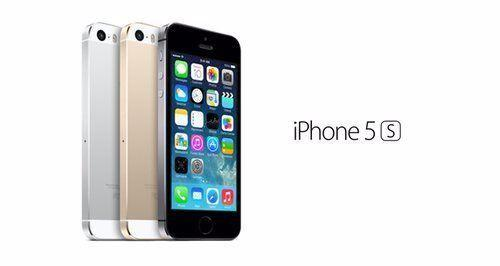 Apple Iphone 5s 16gb A1457 4G