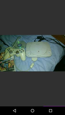 Video game playstation1