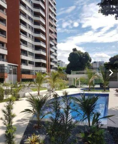 Portal da Villa, Adrianópolis, 3 suítes, 180m2, modulados e climatizado !!!