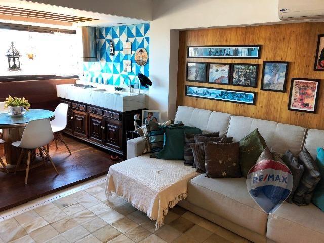 Apartamento com 3 quartos em Lagoa Nova