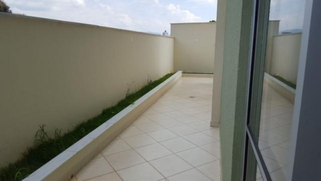 Apartamento à venda com 3 dormitórios em Salgado filho, Belo horizonte cod:1128 - Foto 6