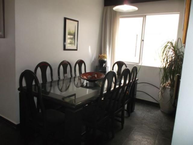 Apartamento à venda com 3 dormitórios em Estoril, Belo horizonte cod:1101 - Foto 6