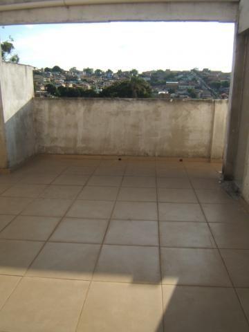 Cobertura à venda com 4 dormitórios em Novo progresso, Contagem cod:764 - Foto 11