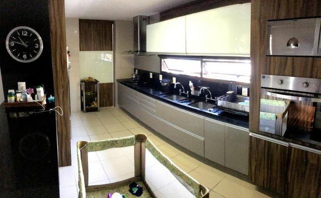 AP1003 Apto. 217m² Um Por Andar 3 Suites Projetado Climatizado, Gab.3 vgs. Prox: Beira Mar - Foto 2