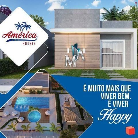 M.A Corretores têm: American Houses