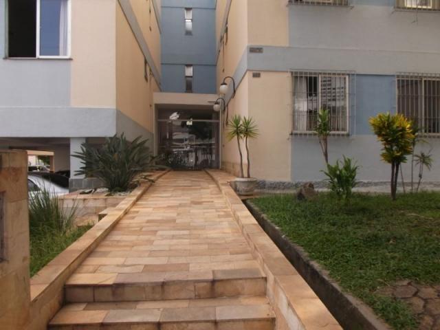 Apartamento à venda com 3 dormitórios em Estoril, Belo horizonte cod:1101