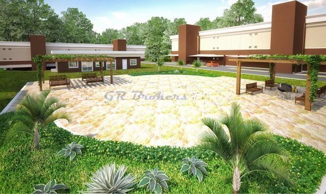Jardim Itaipu, 3 quartos - Foto 8