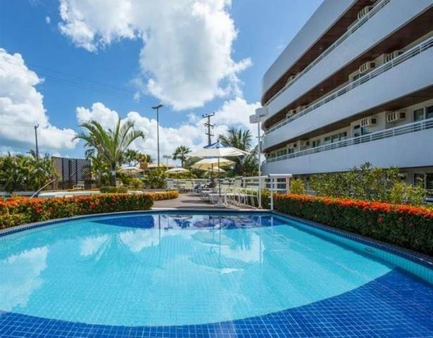 Apartamento 2 Suítes, no Blue Marlin Resort, Praia de Cotovelo, Natal/RN - Foto 4
