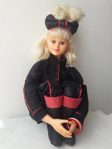 Boneca Xuxa Mimo Anos 80