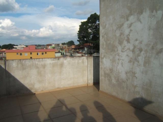 Cobertura à venda com 4 dormitórios em Novo progresso, Contagem cod:764 - Foto 12