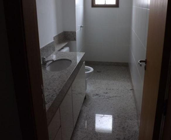 Apartamento de luxo com 04 quartos, suite 03 vagas elevador. - Foto 5