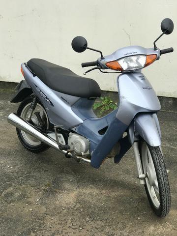 Honda C100 BIZ +