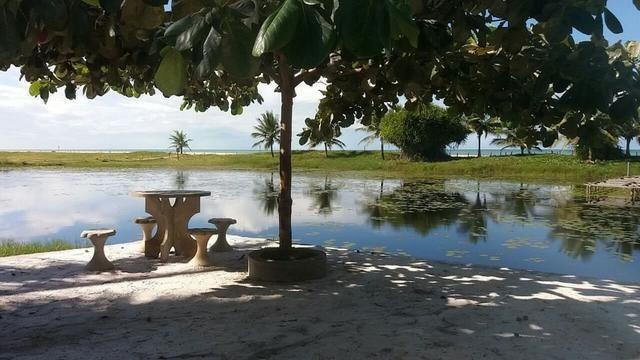 Bangalós para temporada em Praia de Guaratiba Prado Bahia 1 quarto - Foto 18