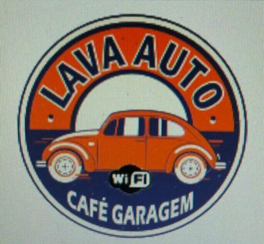 Venha lavar seu carro com cera 3M - Lava Auto Café Garagem