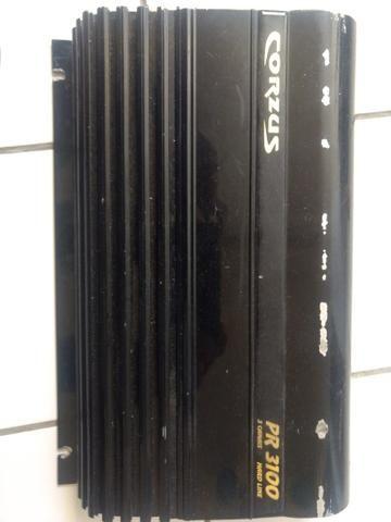Módulo amplificador Corzus 3100