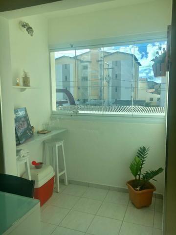 Vendo, Financio Apartamento no Condomínio Eliude Cesar