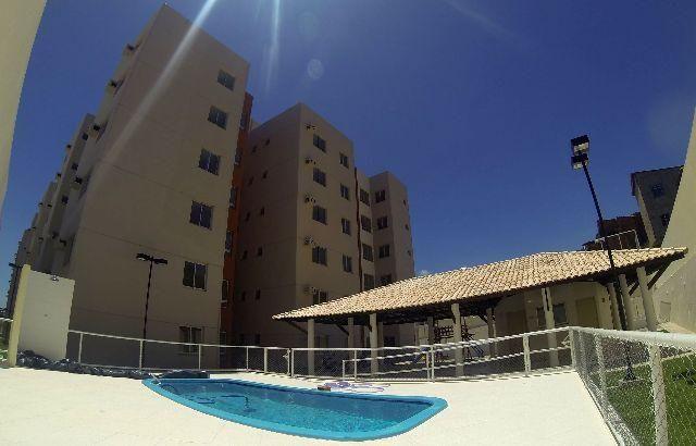 Apartamento 3 quartos, próximo à Av. Maranhão