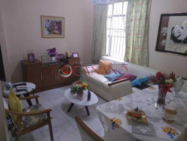 Apartamento à venda com 1 dormitórios em Cachambi, Rio de janeiro cod:GCAP10211 - Foto 16