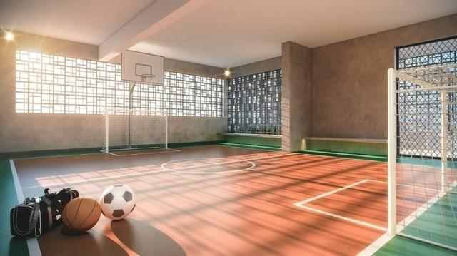 Res. Único Marista 135, Apartamento 150 m², 3 suítes, 2 vagas, Setor Marista, Goiânia - Go - Foto 12