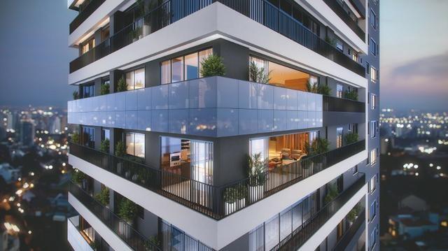 Res. Único Marista 135, Apartamento 150 m², 3 suítes, 2 vagas, Setor Marista, Goiânia - Go - Foto 8