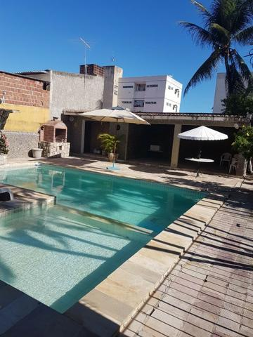 Casa 3 Qtos com piscina no Janga próximo ao Hospital N.Sra. do Ó - Foto 14