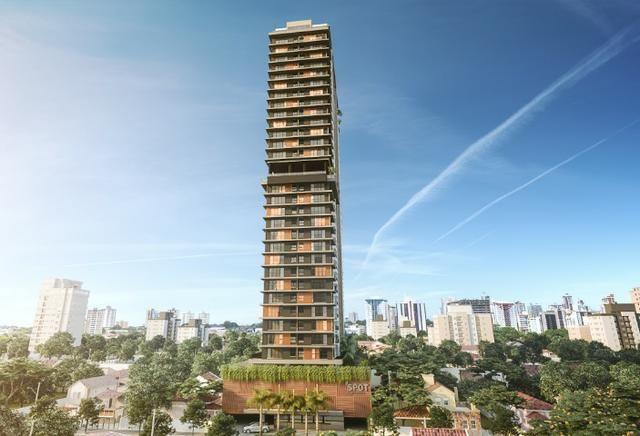 Spot Marista, Apartamento 120m2, 3 suítes, 2 vagas, Setor Marista, Goiânia - Go - Foto 19