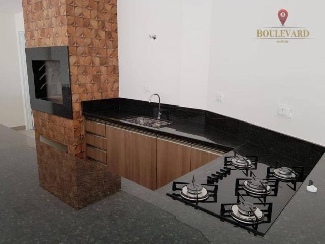 Apartamento 1 quartos Garden Centro - São Jose dos Pinhais - Foto 6