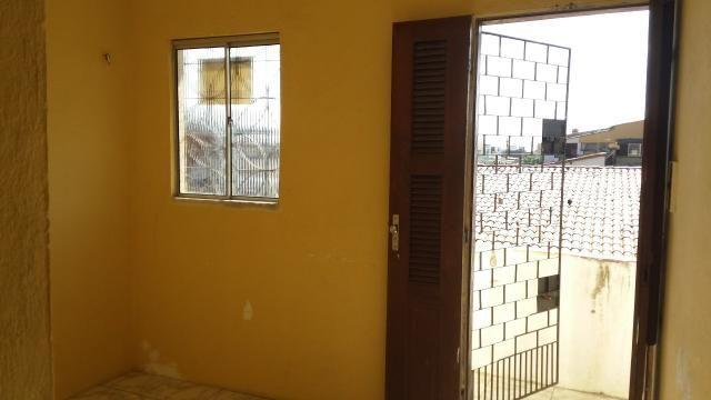 Apartamento para aluguel, 2 quartos, cristo redentor - fortaleza/ce - Foto 7
