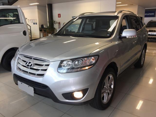 Hyundai Santa Fe 3.5 v6 5 Lugares