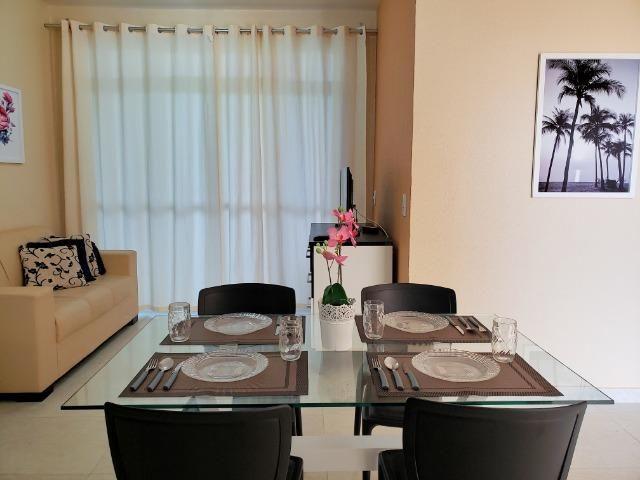 Apartamento de temporada 2 QTS - Ceará - Foto 4