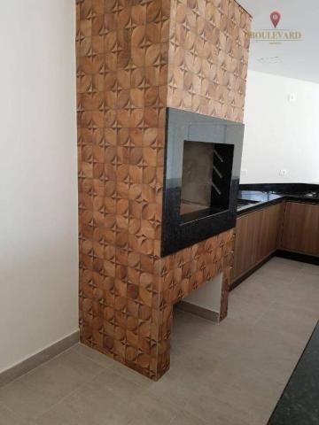 Apartamento 1 quartos Garden Centro - São Jose dos Pinhais - Foto 8