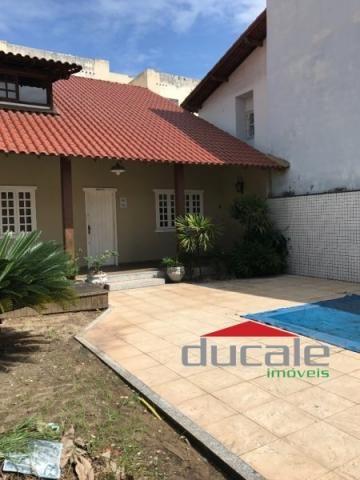 Casa Duplex 5 quartos 2 suites Jardim Camburi - Foto 2