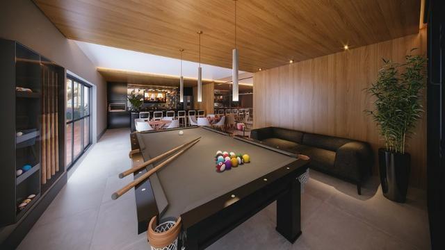 Res. Único Marista 135, Apartamento 150 m², 3 suítes, 2 vagas, Setor Marista, Goiânia - Go - Foto 7
