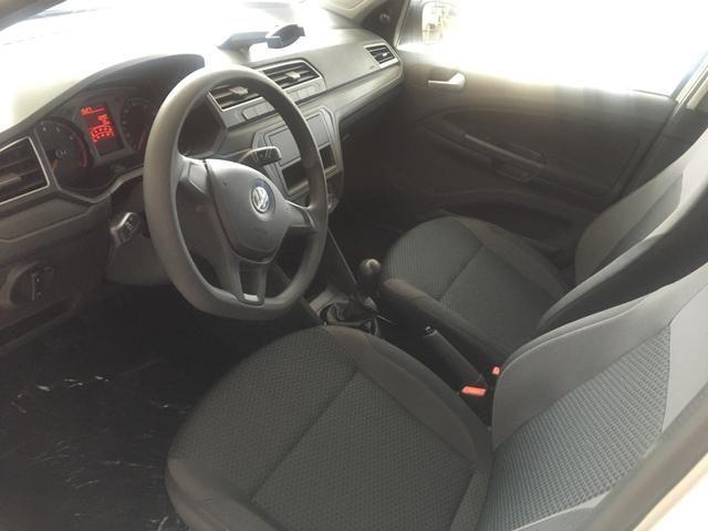 Somaco Vw - Volkswagen Gol 1.0 MPI Gol 1.6 MSI e Gol MSI Automatico - Foto 6