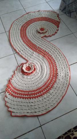 b72884d74 Tapetes de barbante - Objetos de decoração - Asa Sul
